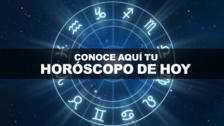 Horóscopo: Conoce tus predicciones para el domingo 8 de julio