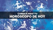 Horóscopo: Conoce tus predicciones para el lunes 13 de agosto