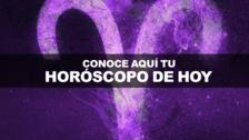 Horóscopo: Conoce tus predicciones para hoy miércoles 15 de agosto.