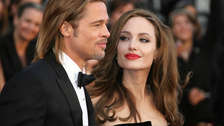 Brad Pitt tiene miedo que Angelina Jolie se lleve a sus hijos al extranjero para siempre.