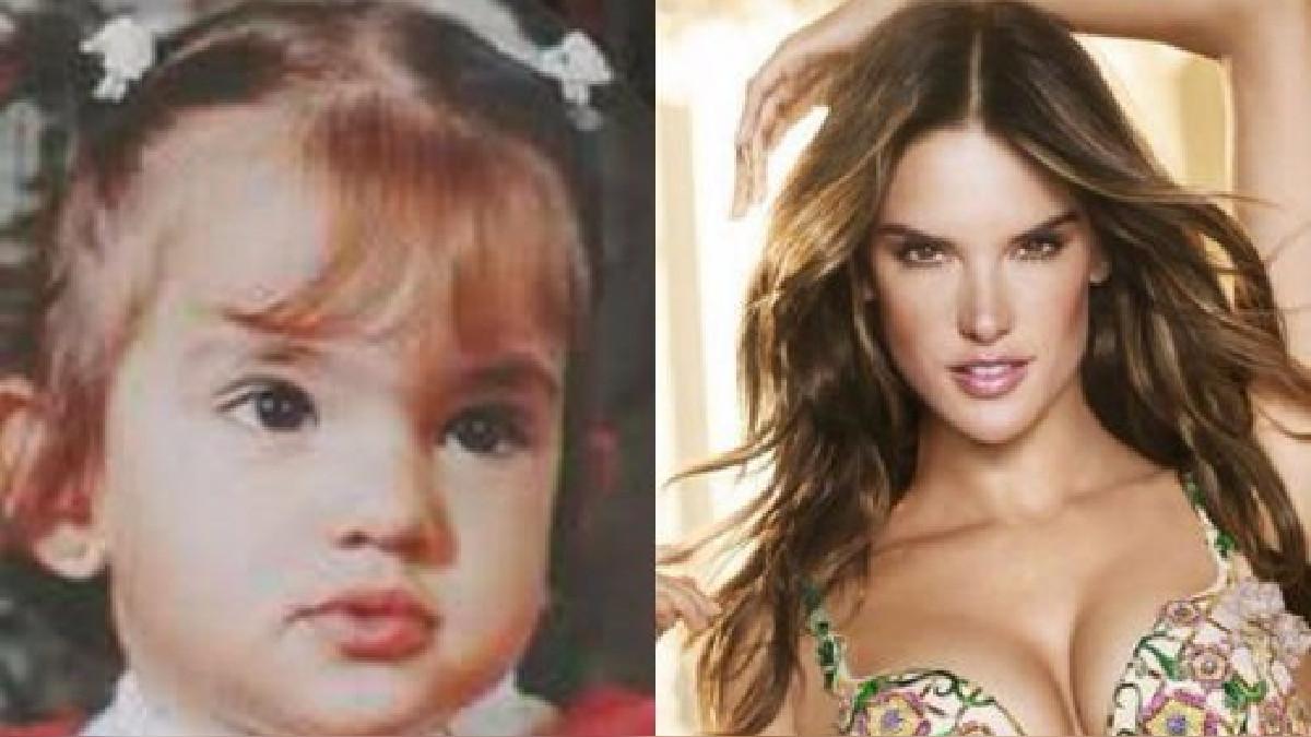 Antes y Después: Así eran los ángeles de Victoria's Secret antes de ser famosas
