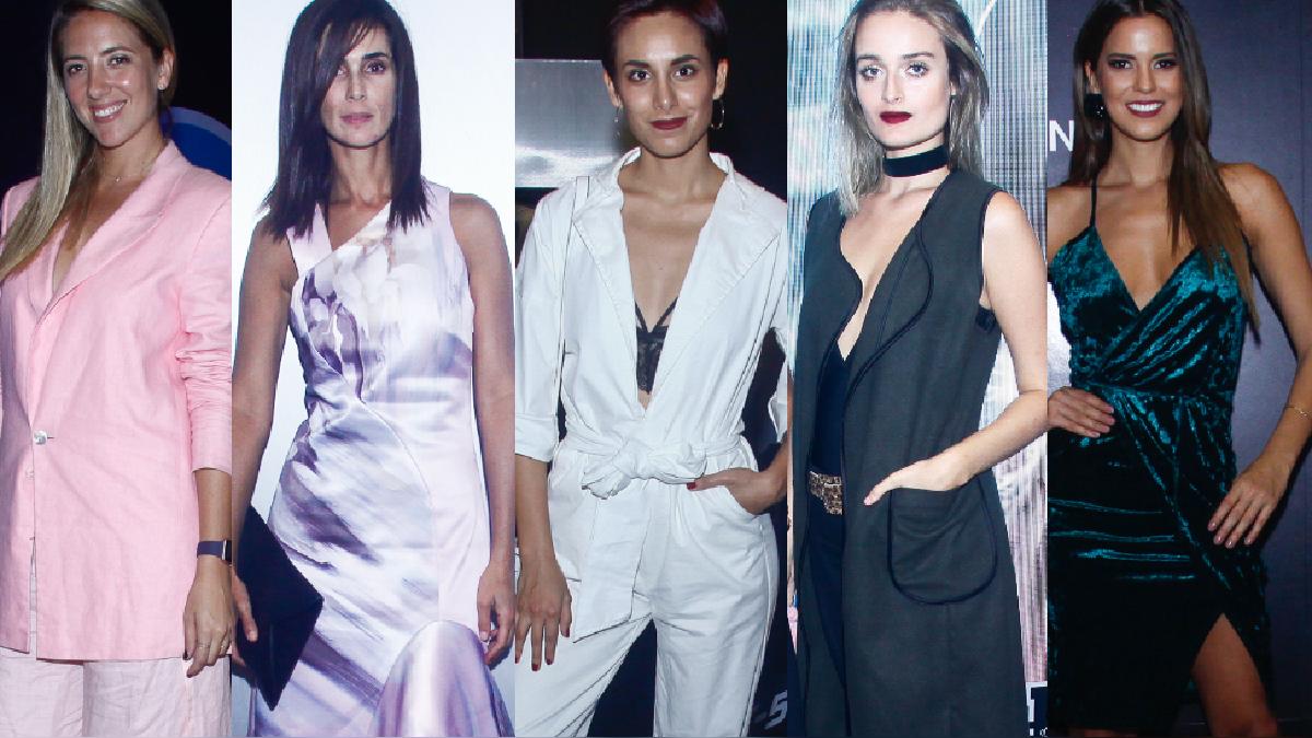 LIF Week: 16 de los mejores looks del segundo día de la Semana de la Moda
