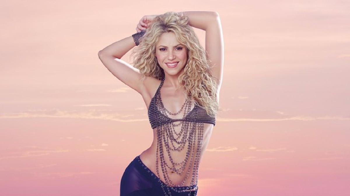 Shakira anuncia gira mundial de 'El Dorado' y llegará a Perú