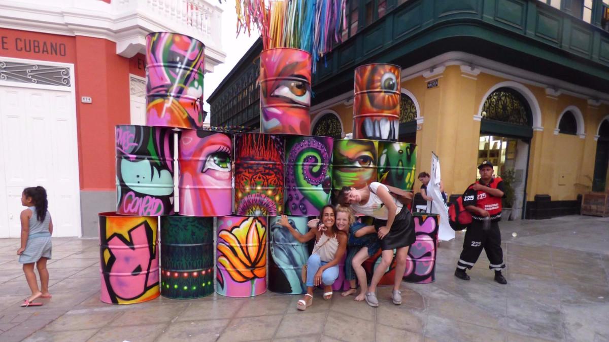 5 cosas que puedes hacer si te quedas en Lima en el feriado largo