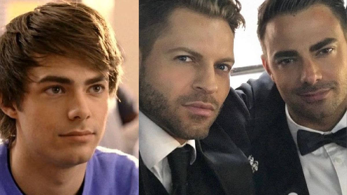 Jonathan Bennett: Actor de 'Mean Girls' presentó a su novio