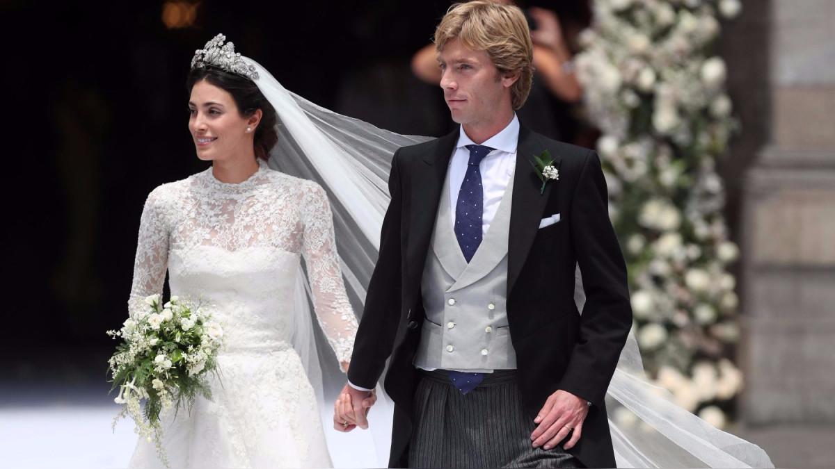 Alessandra de Osma y Christian de Hannover: 7 fotos de la boda real en Lima