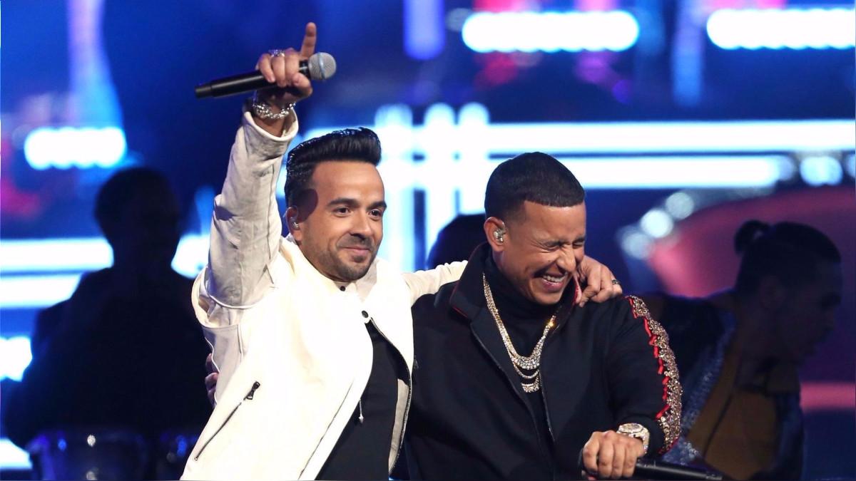 Latin Billboard 2018: Los 4 temas que compiten a Mejor Canción del Año